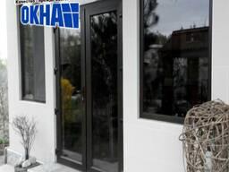 Алюминиевый профиль фирмы Руит Казахстан