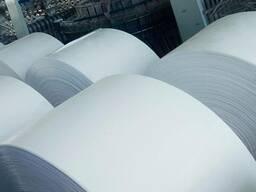 Полиэтиленовый ткань рукава оптом от производителя