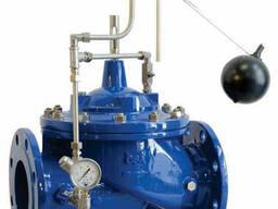 Поплавковый регулятор давления 100x - фото 1