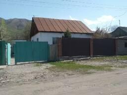 Продаю Дом в селе Таш Добо (Воронцовка) 8 соток правильной формы