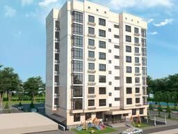 Продаются 1, 2, 3х комнатные квартиры в строящемся доме!