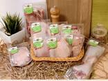 Продукты разделки и обвалки мяса индейки - фото 1
