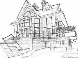 Проектирование, ПСД, Дизайн, Строительство и мн. др. г. Ош