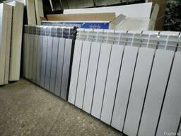 Радиаторы отопительные алюминиевые, биметаллические - фото 3