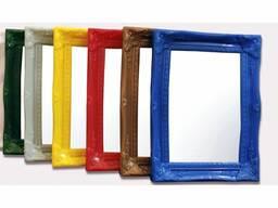 Рамки с зеркалом