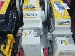 Резка GQ 40 и правильно-отрезной станок для арматуры 4-12мм