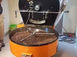 Ростер для Обжарки Кофе - фото 3