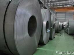Рулонная сталь холоднокатаная 1,7мм