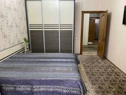 Сдаю 4х комнатную элитную квартиру, ул. Московская/Усенбаева