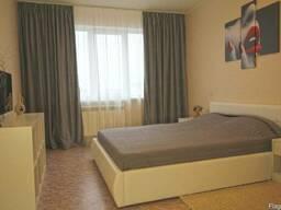 Сдаются посуточно 1, 2, 3 комнатные квартиры со всеми удобства