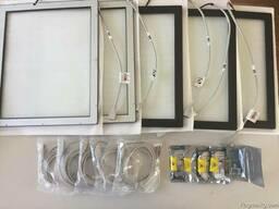 Сенсорные стекла MasterTouch / инфракрасное стекло - фото 2