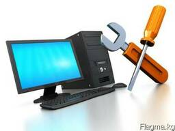 Сервисное обслуживание и установка Windows , Антивирус