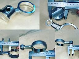 Шатун фреонового компрессора