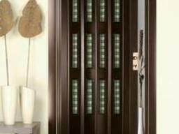 """Складные двери """"Гармошка"""" Германия, Италия. - фото 2"""