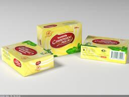 Сливочное Масло 82,5%, 200 г