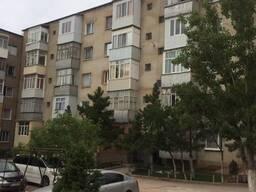 Срочно продаю 3к квартиру в Чолпон-Ате в связи с отъездом.