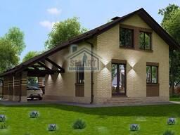 Строим дома по СИП технологии