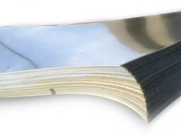 Свинцовый лист 1. 5 мм С1 ГОСТ 9559-89