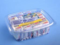 Таблетки Fine предназначены для посудомоечных машинах