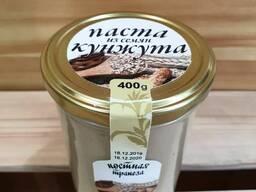 Тахини - кунжутная паста