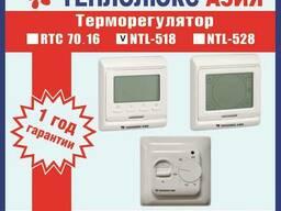 Теплый пол ТеплолюксАзия - Терморегулятор NTL-518