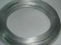 Титановая сварочная проволока5, 0ГОСТ 27265-87ВТ20-2св116