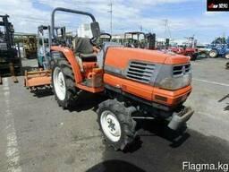 Трактор - фото 3
