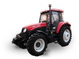 Трактор ЮТО 1204 - YTO X1204
