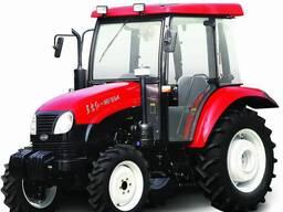Трактор ЮТО 504 - YTO X504 в Кыргызстане