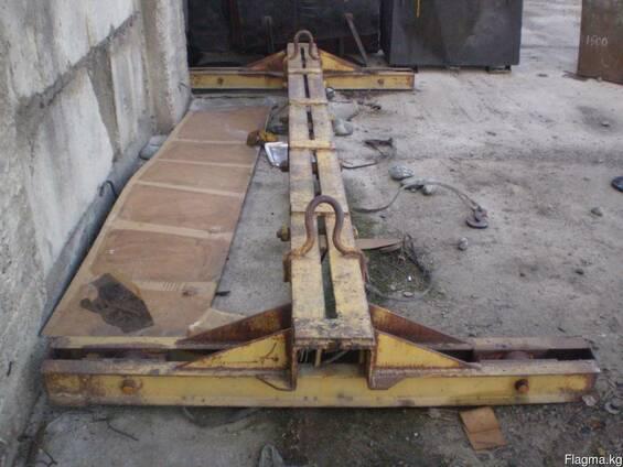 Траверс для производства жби