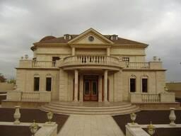 Травертин Сары Таш в Бишкеке по самым низким ценам ценам!!