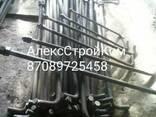 Трос, канат, болты гайки и шайбы люки - фото 5