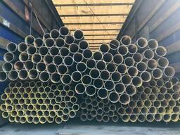 Трубы чугунные (С ЦПП, Без ЦПП) 150 мм ТЧК ГОСТ 6942-98