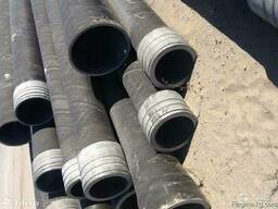 Трубы чугунные (С ЦПП, Без ЦПП) 150 мм ТЧК ГОСТ 9583-75