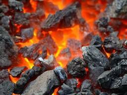 Уголь отборный Шабыркуль и Каражыра
