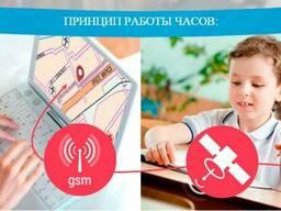 Умные детские часы GPS - фото 3