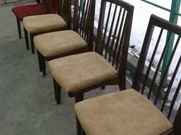 Услуги – Ремонт стульев - Ремонт мебели в Бишкеке