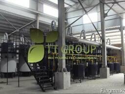 Установка по производству биодизеля EXON - фото 3