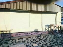 Аалам фасад