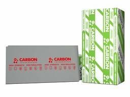 Утеплитель карбон Carbon технониколь