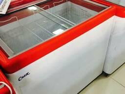 Витринные холодильники и морозильники всего от 17000 сом! - фото 2