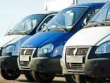 Внутренние и международные грузовые перевозки - фото 2