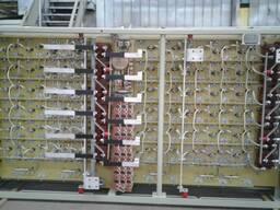 Выпрямительный блок ВПБ-6000У2 для тягового агрегата ОПЭ1АМ