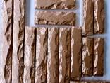 Биз (TPU) термо-полиуретан көктөрүн кооз жасалма таш үчүн га - фото 4