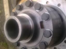 Запчасти на двигатель Miliec SW680, SW440, SW260