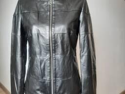 Женские кожаные куртки Большой выбор