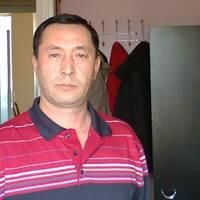 Kubanychbekov Aibek