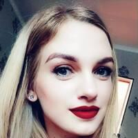 Надежда Рыбчановская Сергеевна