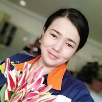 Кыргызбаева Сапаргул Кудайкуловна