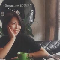 Сейдиева Шарапат Бактыбековна